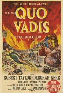 Watch Quo Vadis Online