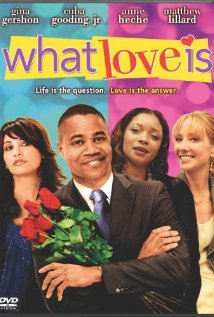 Watch What Love Is Online