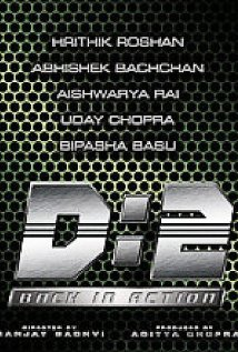 Watch Dhoom 2 Online