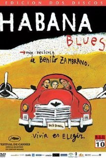 Watch Habana Blues Online