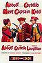 Watch Abbott and Costello Meet Captain Kidd Online