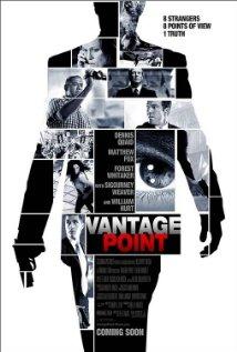 Watch Vantage Point Online
