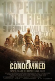 Watch The Condemned Online