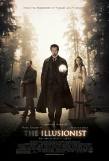 Watch The Illusionist Online