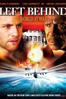 Watch Left Behind: World at War Online
