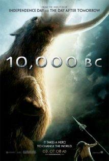 Watch 10,000 BC Online