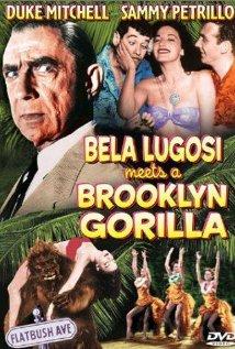 Watch Bela Lugosi Meets a Brooklyn Gorilla Online