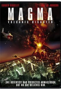 Watch Magma: Volcanic Disaster Online