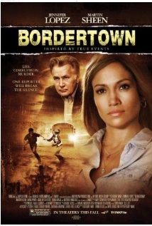 Watch Bordertown Online