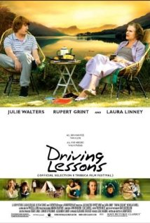 Watch Driving Lessons Online