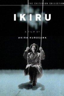Watch Ikiru Online