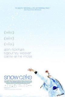 Watch Snow Cake Online