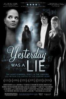 Watch Yesterday Was a Lie Online