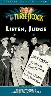 Watch Listen, Judge Online