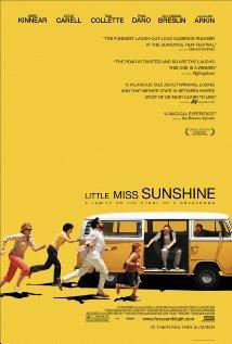 Watch Little Miss Sunshine Online