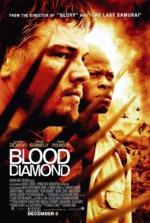 Watch Blood Diamond Online