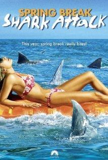 Watch Spring Break Shark Attack Online