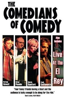 Watch The Comedians of Comedy Online