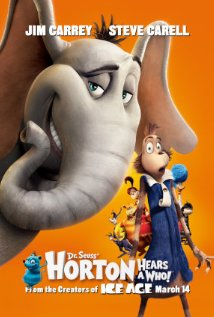 Watch Horton Hears a Who Online