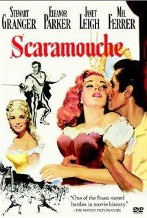 Watch Scaramouche Online
