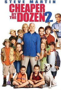 Watch Cheaper by the Dozen 2 Online