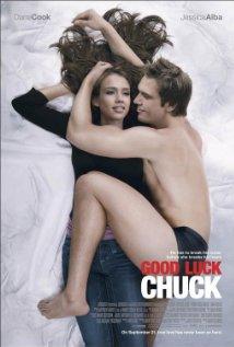 Watch Good Luck Chuck Online