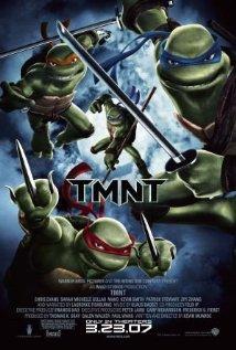 Watch TMNT Online