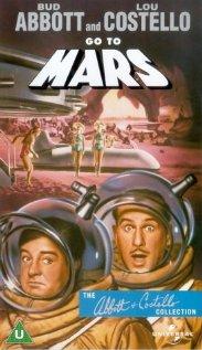 Watch Abbott and Costello Go to Mars Online