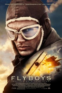 Watch Flyboys Online