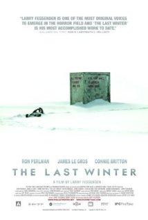 Watch The Last Winter Online