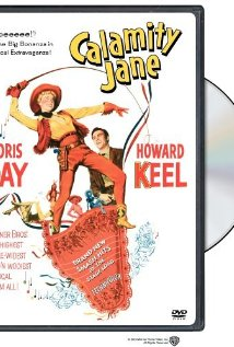 Watch Calamity Jane Online