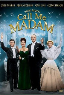Watch Call Me Madam Online