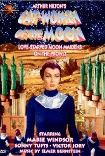 Watch Cat-Women of the Moon Online