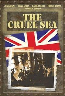 Watch The Cruel Sea Online