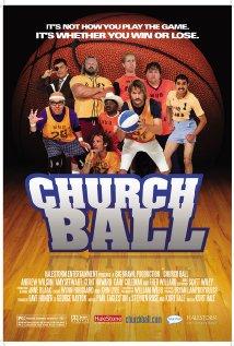 Watch Church Ball Online