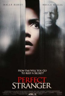 Watch Perfect Stranger Online