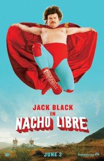 Watch Nacho Libre Online