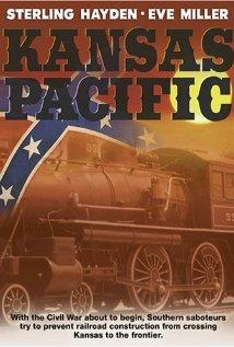 Watch Kansas Pacific Online
