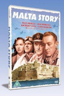 Watch Malta Story Online