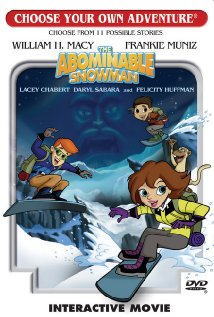 Watch Choose Your Own Adventure The Abominable Snowman Online