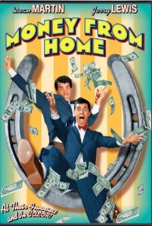 Watch Money From Home Online