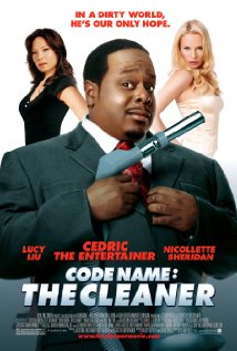 Watch Code Name: The Cleaner Online