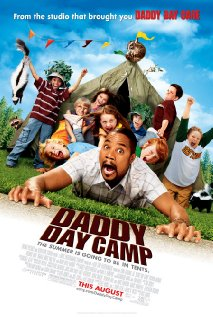Watch Daddy Day Camp Online