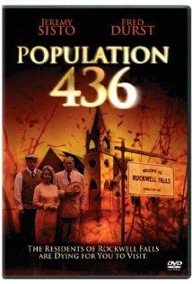 Watch Population 436 Online