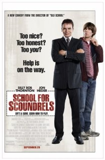 Watch School for Scoundrels Online