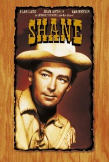 Watch Shane Online
