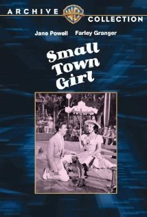 Watch Small Town Girl Online