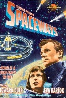 Watch Spaceways Online