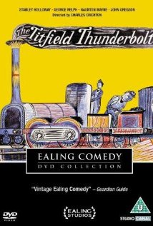 Watch The Titfield Thunderbolt Online