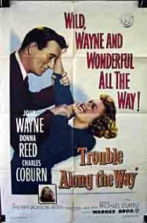 Watch Trouble Along the Way Online